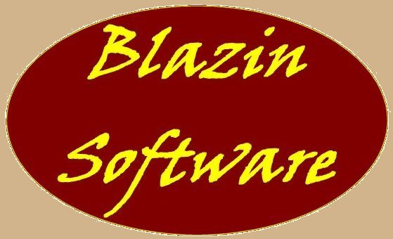 Blazin Software